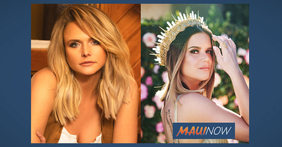 5th Annual BMI Maui Songwriters Festival Concert, Dec. 7