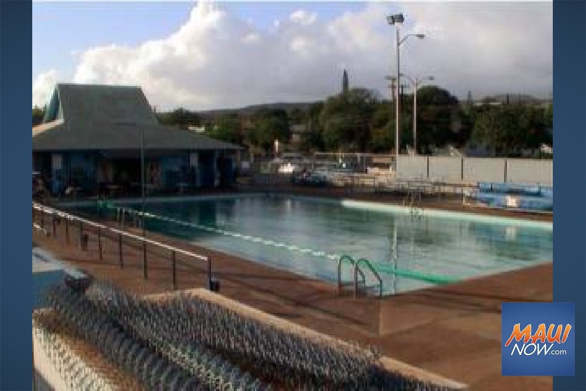 Cooke Memorial Pool Closed Friday Due to Staff Shortages