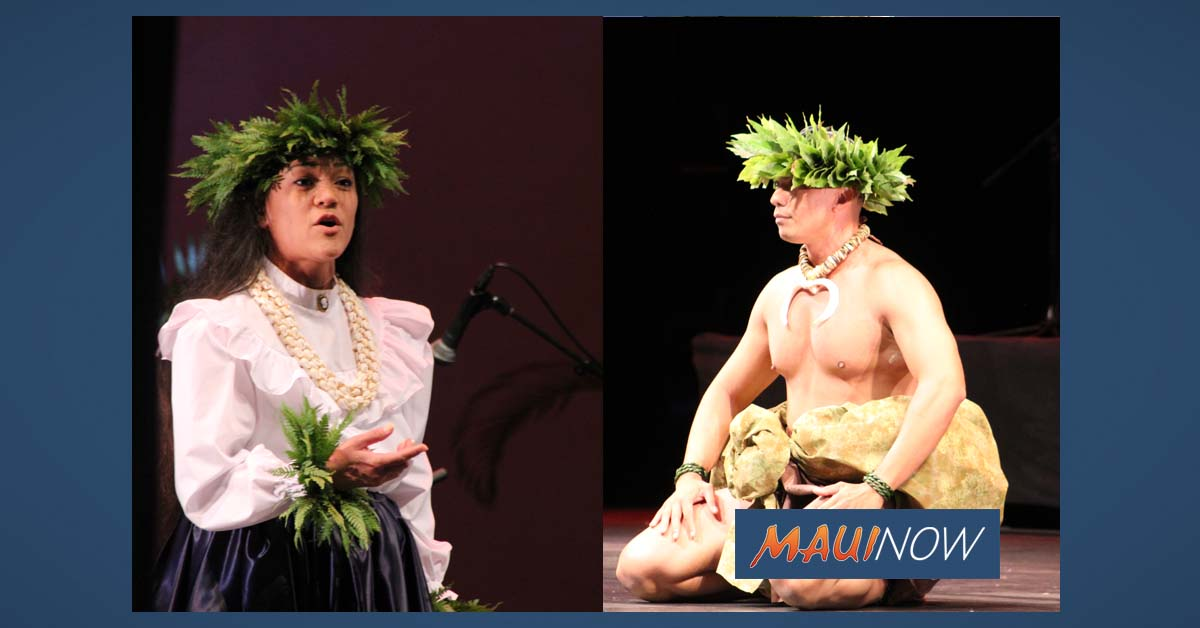 2019 Kū Mai Ka Hula Winners Announced