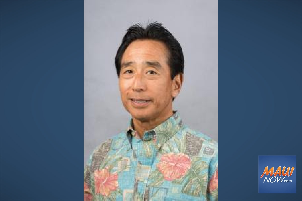 UH Regent Calls for Peaceful Resolution to Maunakea Conflict