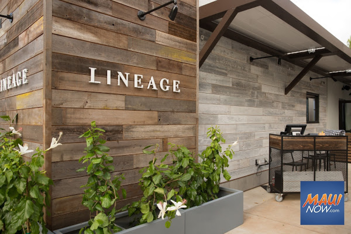 Lineage at The Shops Celebrates 1st Anniversary