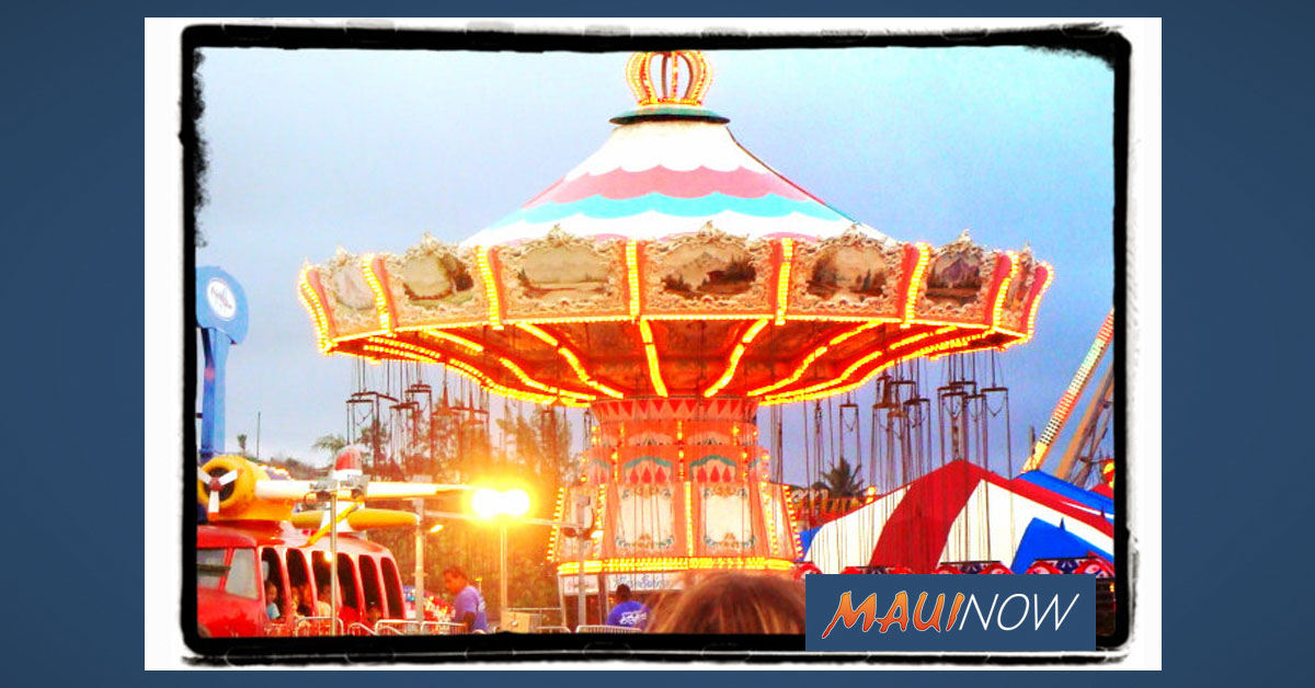 97th Maui Fair Photo Salon Entries Now Being Accepted