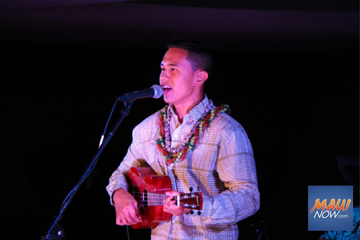 "Falsetto Contest Aims to ""Raise Awareness of Hawaiʻiʻs Traditions Through Song"""