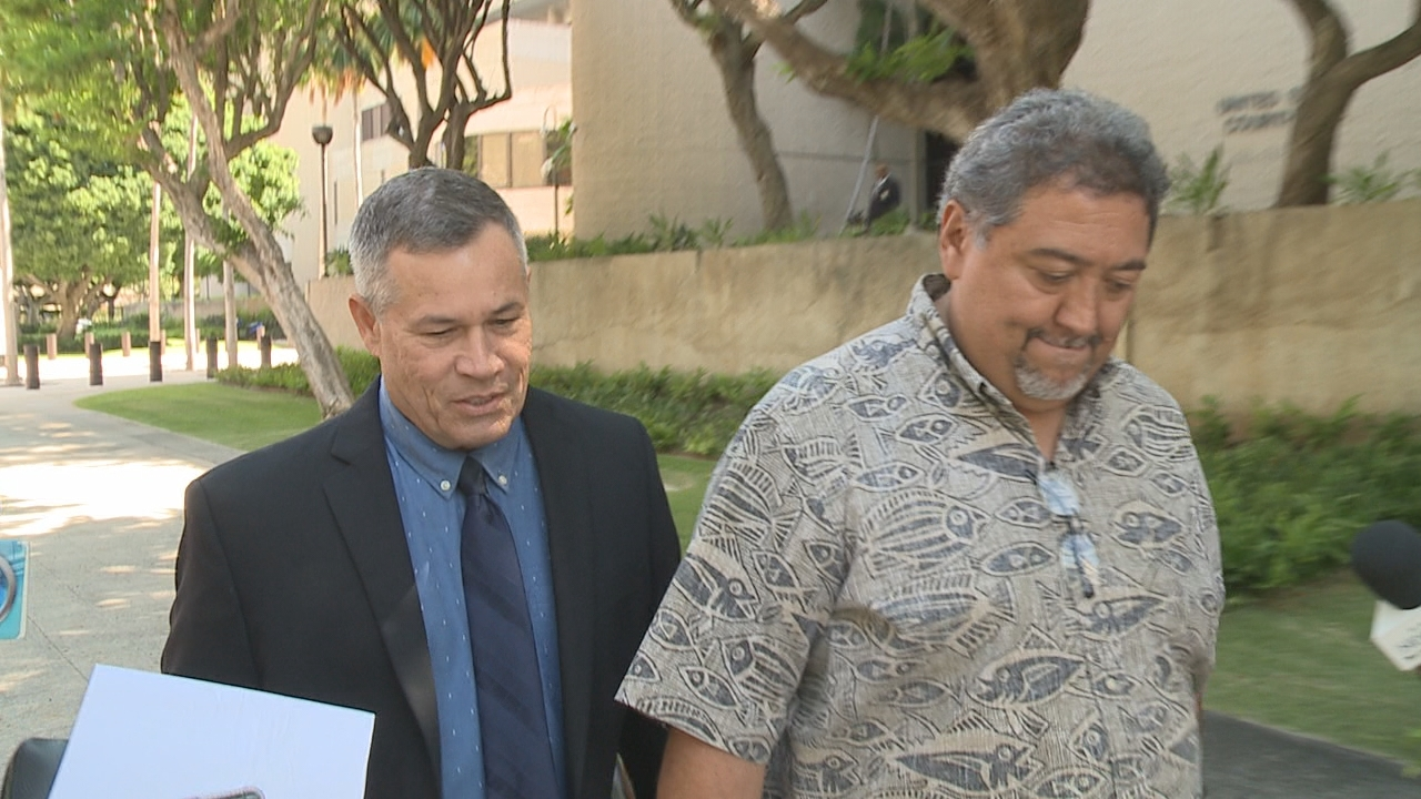Former Sportscaster and Lahainaluna Graduate Accepts Plea Bargain in Federal Conspiracy Case
