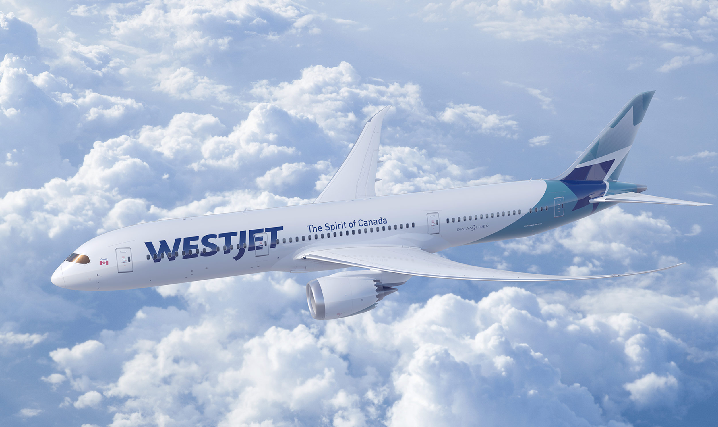 "West Jet's 787 ""Dreamliner"" to Make Regular Stops on Maui Starting this Month"