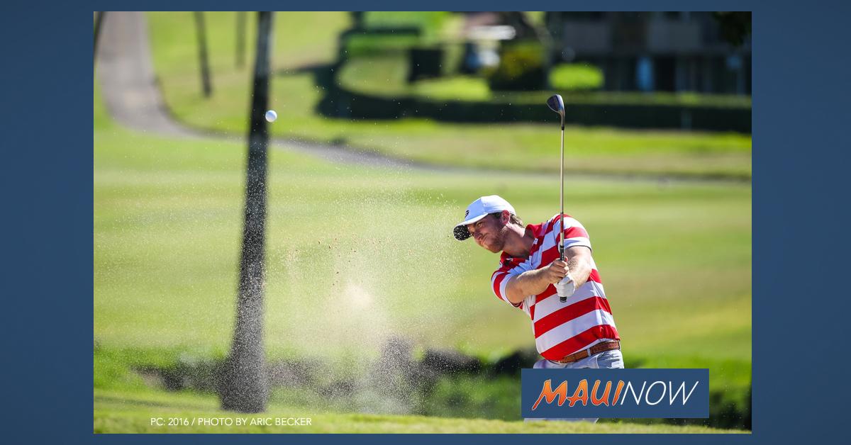 2019 Kāʻanapali Classic, Collegiate Invitational Returns to Maui This Week