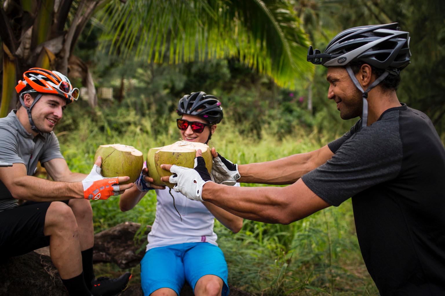 Inaugural Pedal Imua Gran Fondo Benefit Planned