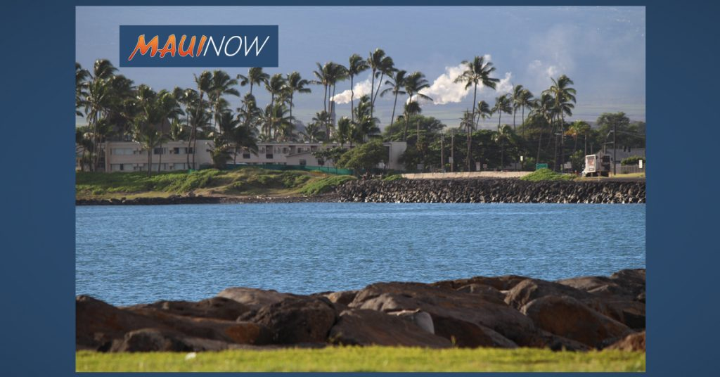 Maui Now: Three Maui Mariners Rescued from Boat in Distress
