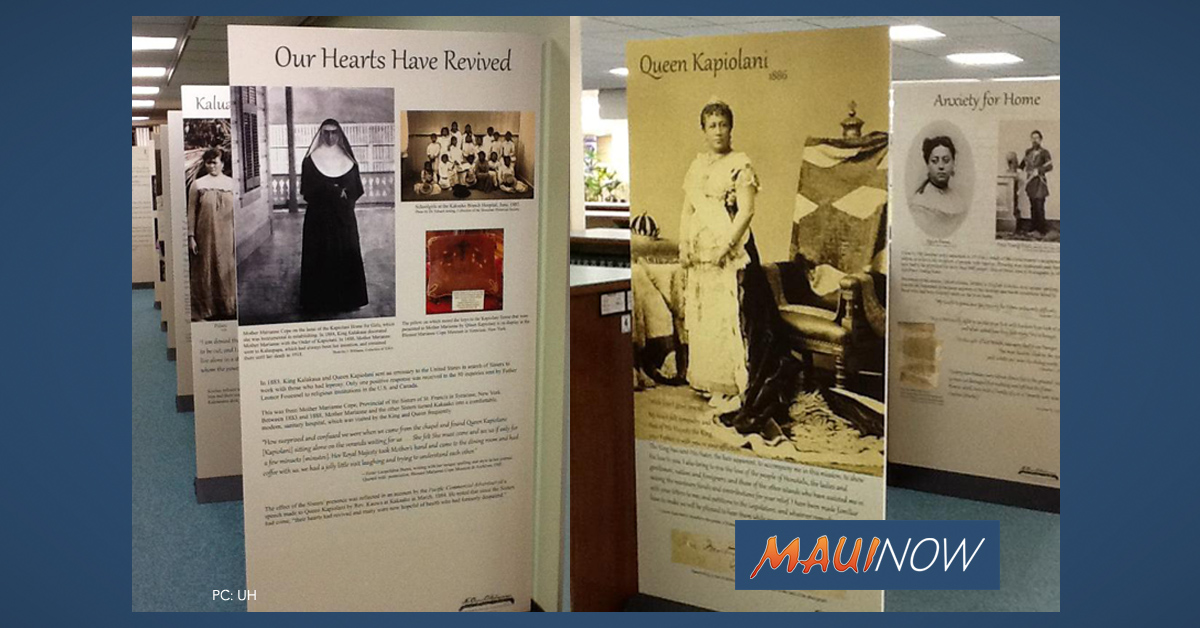 New Exhibit Explores Often Forgotten Chapters of Kalaupapa's History