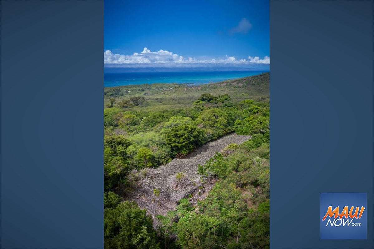$2.7M in Grants Proposed to Protect Maui County Lands