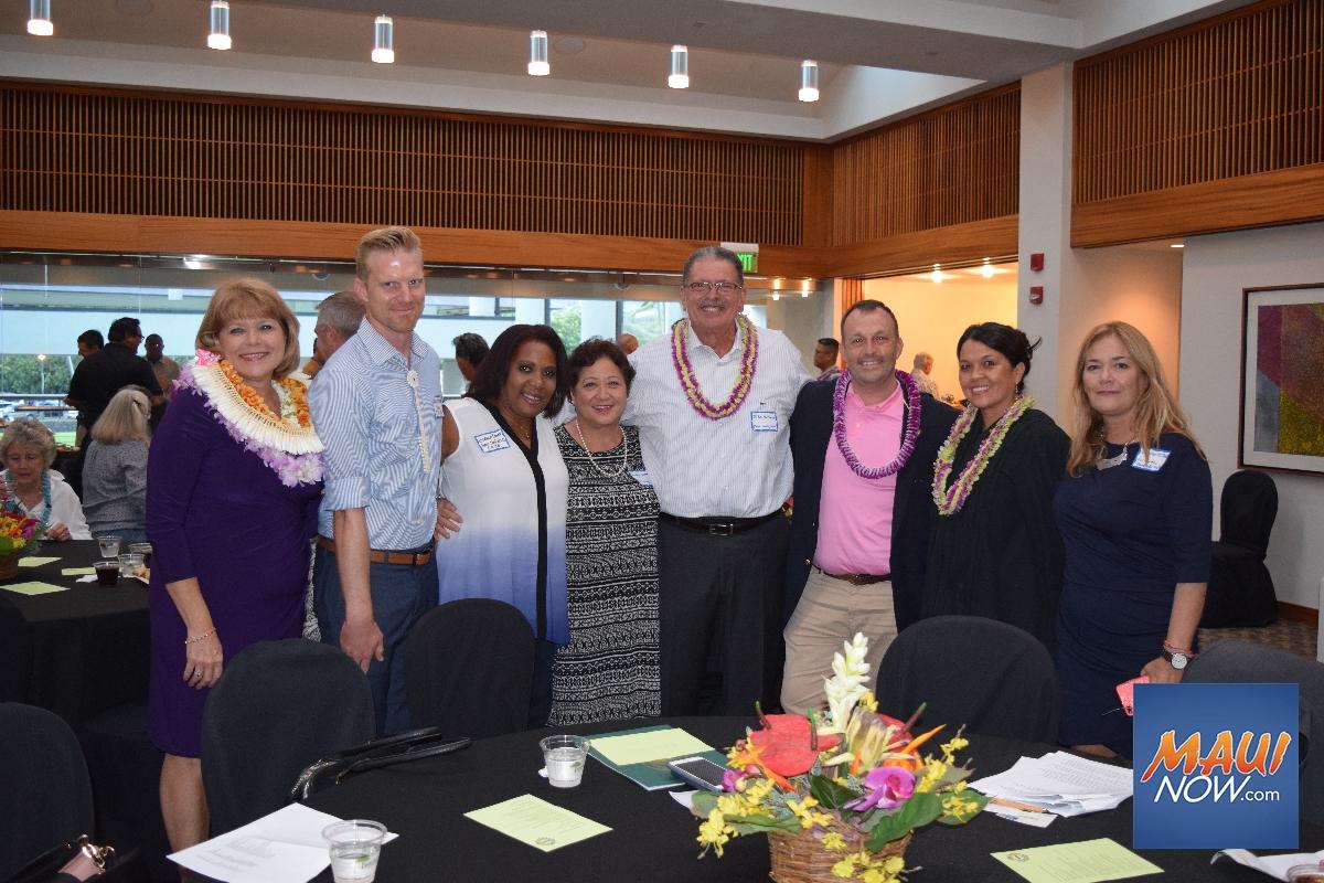 Nonprofit Directors Recognize Local Leaders