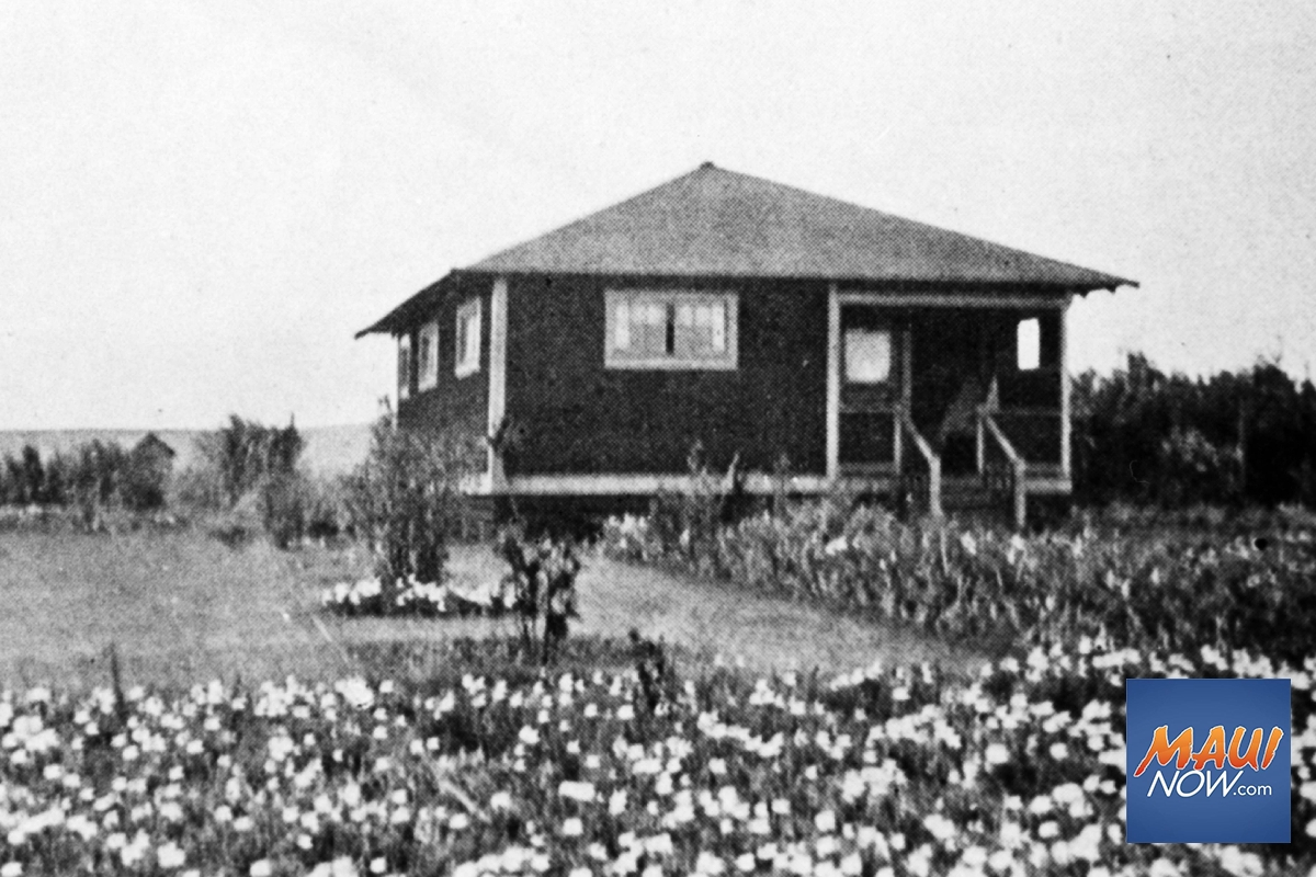 Original Hawaiian Homes Leases Near 99-Year Mark