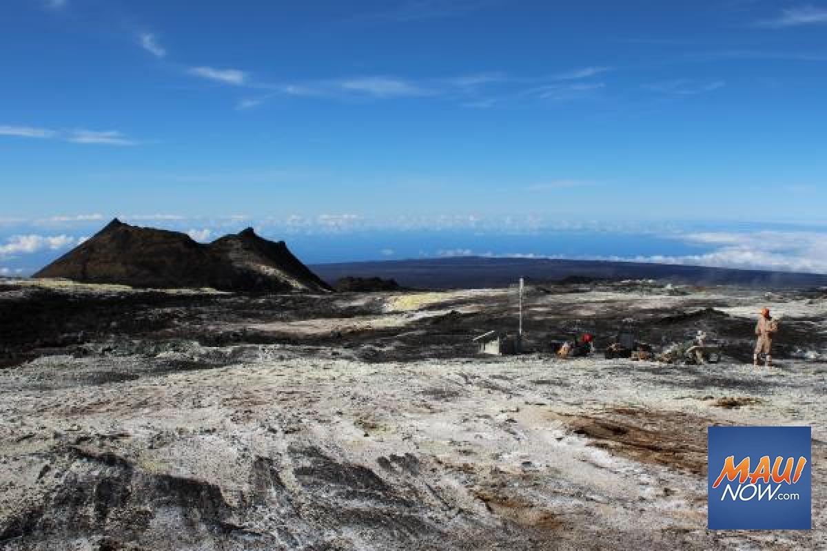 Volcano Update: Oct. 24, 2019
