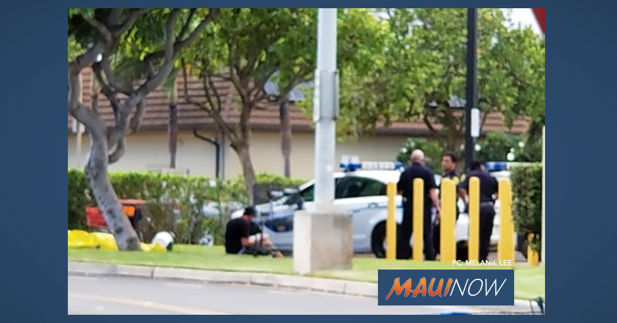 Maui Police Investigation Underway: Body Found Along Pakaula Street, Kahului