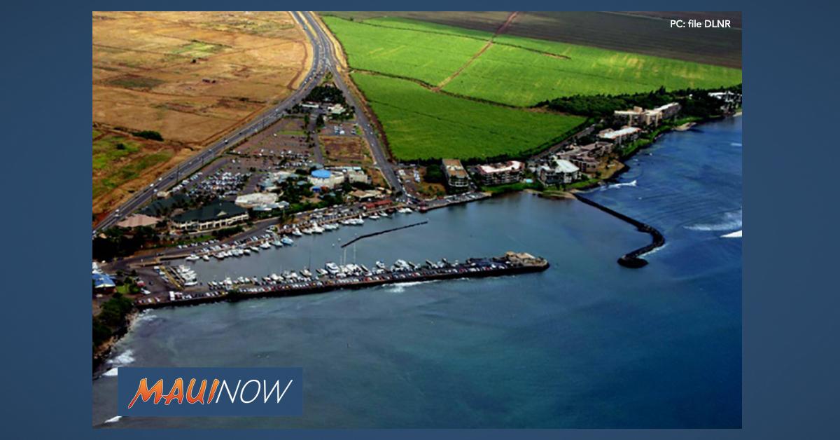 Maui County Begins Coastal Resilience Planning for Mā'alaea