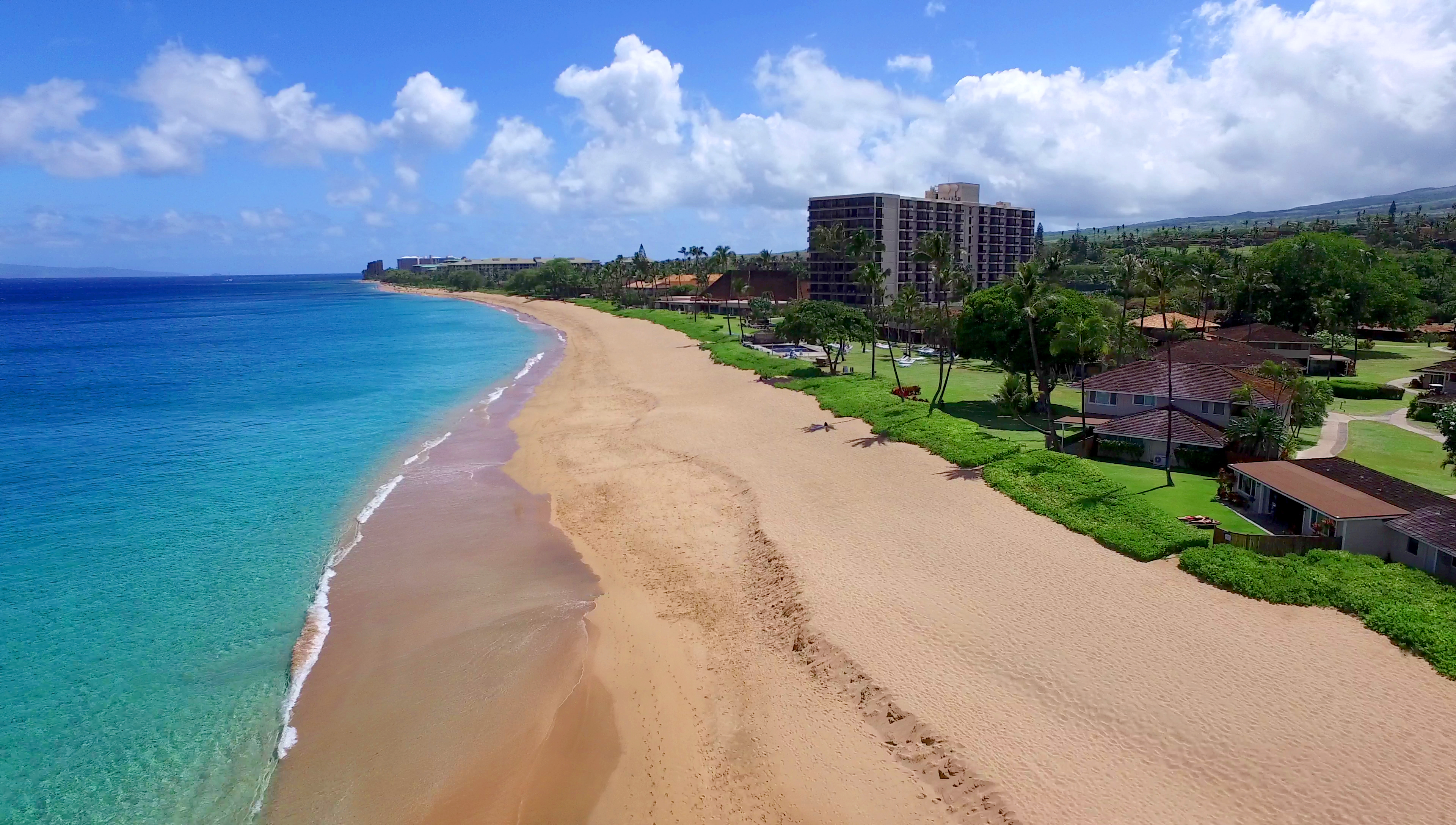 Blacksand Capital is Contracted to Purchase the Royal Lahaina Resort