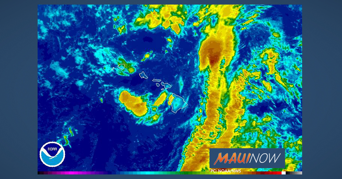 Flood Watch Until 6 p.m. for All Islands