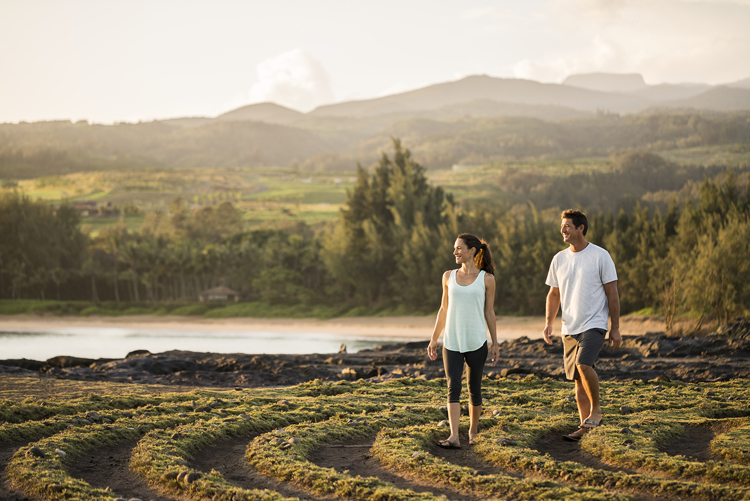 The Ritz-Carlton Kapalua Partners with Wellness Experts for Retreat, Dec. 7-9