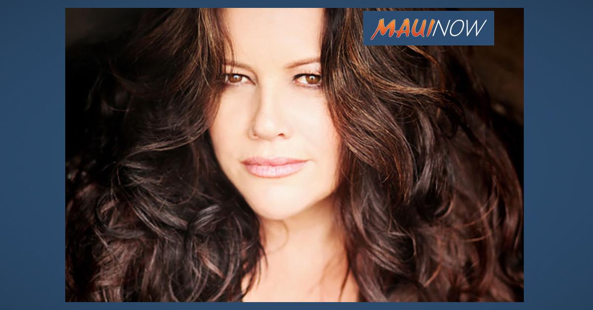 Maui's Amy Hānaiali'i Nominated for 2020 Grammy