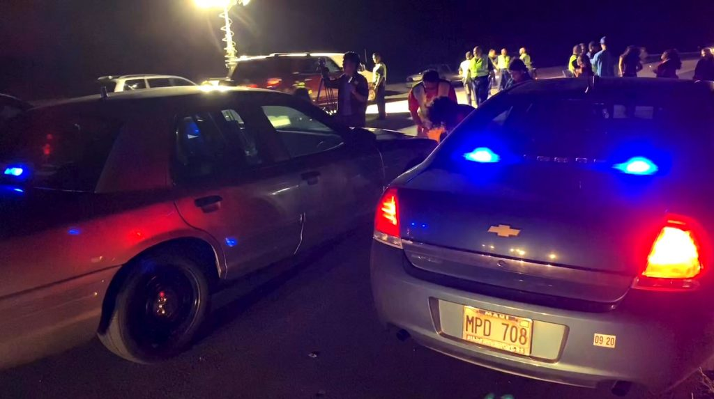 Maui Now: Towing Vehicles of Impaired Drivers Begins in Maui County
