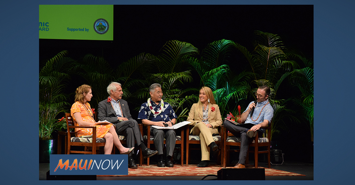 Equity and Electrification to be Explored at 2020 Hawai'i Energy Conference