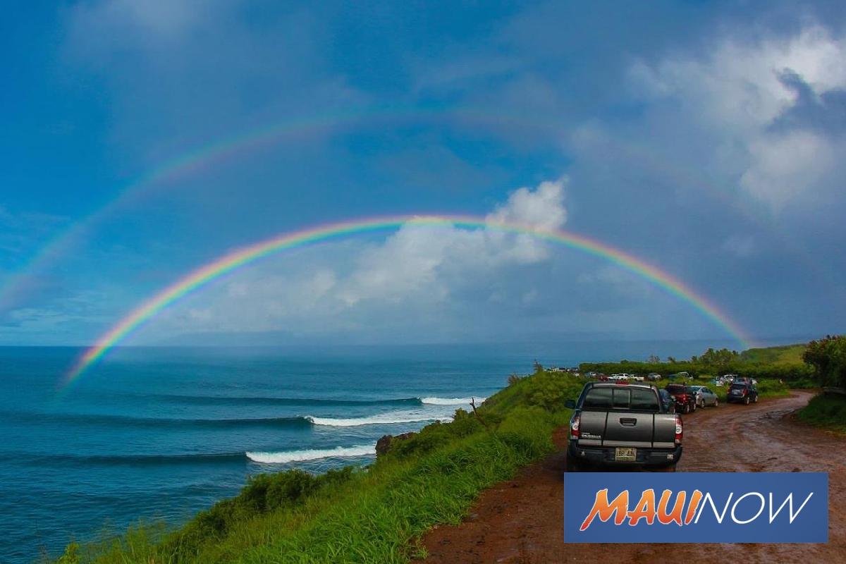 Community Cleanup Kicks Off Surf Meet
