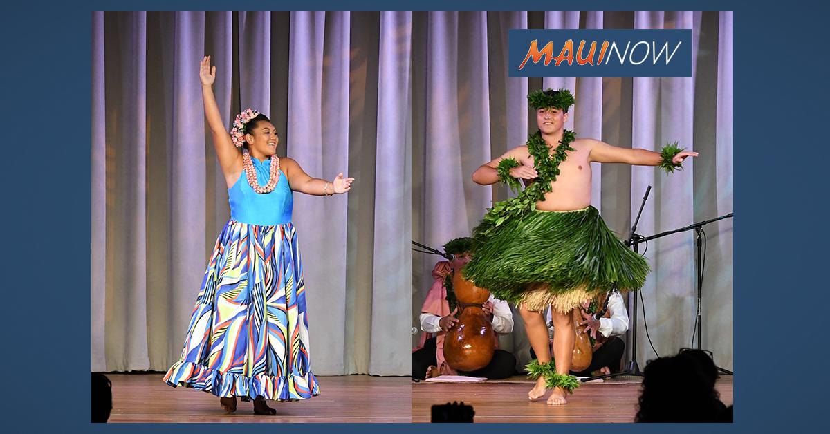 Results: 2019 Hula O Nā Keiki Winners