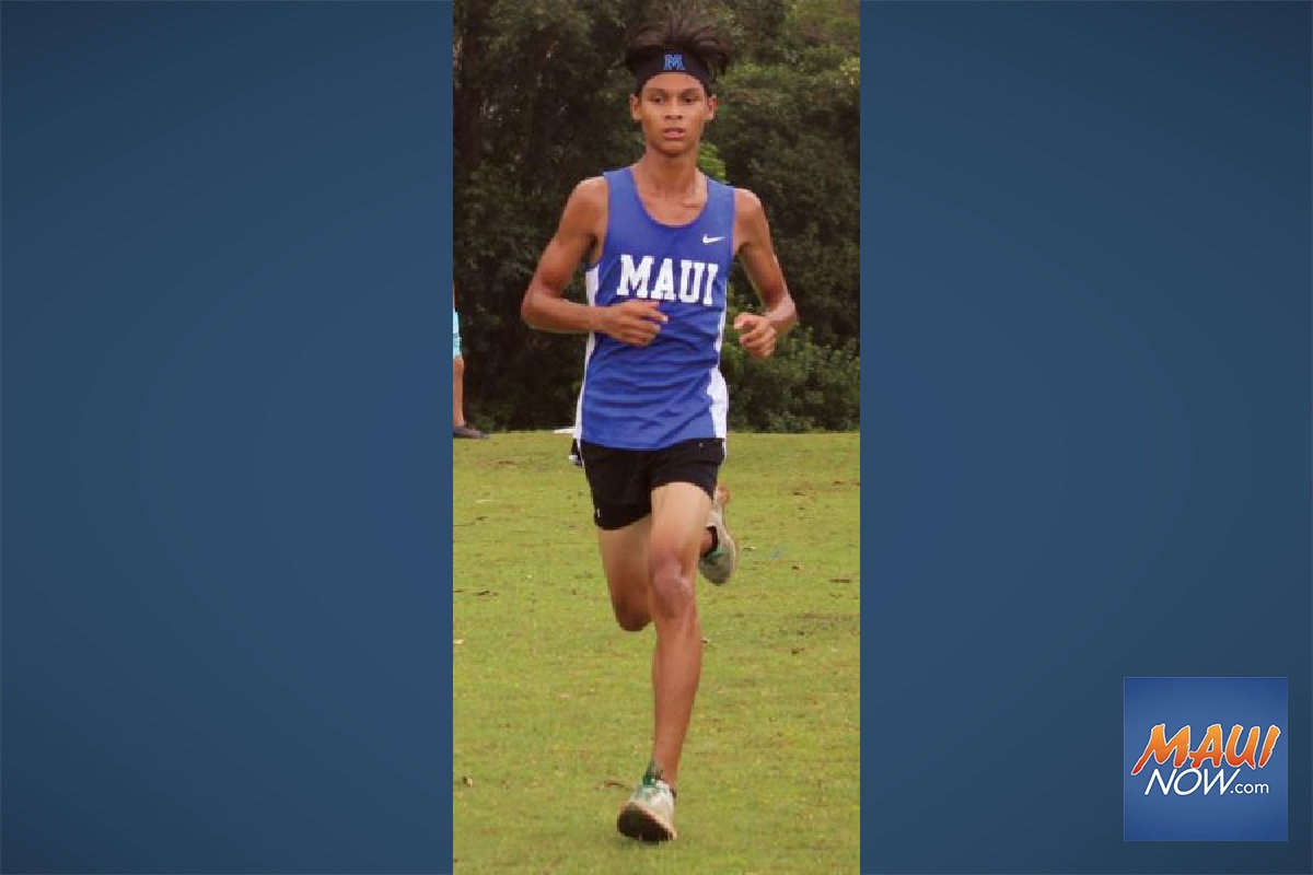 Shields Clinches Cross Country State Crown