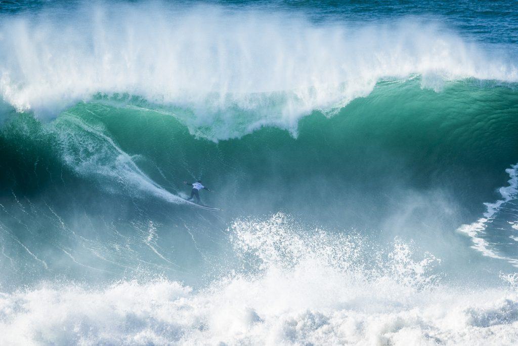 Maui Now: Alms, Kemper Crowned Jaws Big Wave Champions