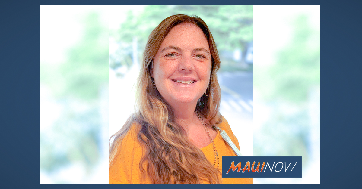 Kaiser Permanente Names Riggs Director of Clinic Operations on Maui