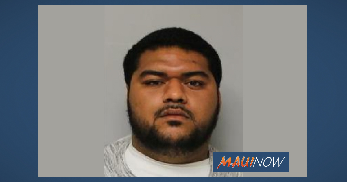 Maui Man Arrested on Negligent Homicide Warrant for 2018 Pedestrian Fatality
