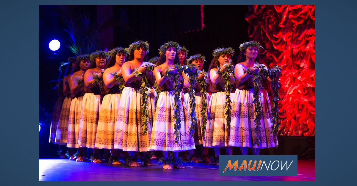 Kūkahi 2020: Keali'i Reichel and Hālau Ke'alaokamaile, Feb. 15 and 16