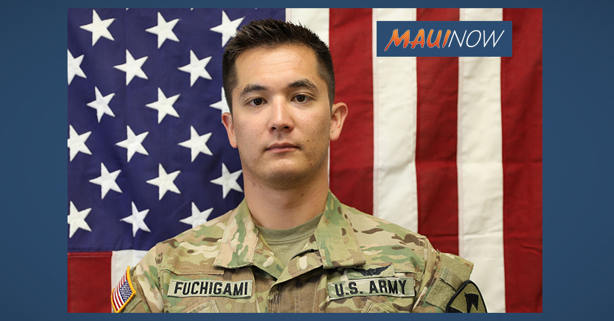 Chief Warrant Officer from Hawai'i Killed in Afghanistan Helicopter Crash