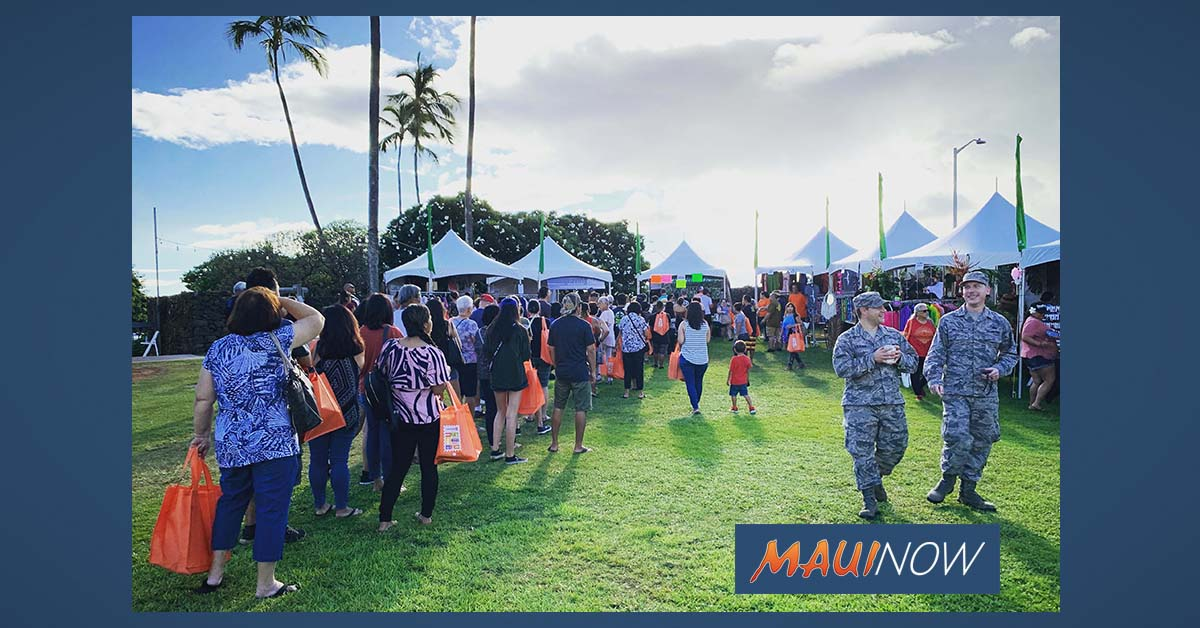 9,200 Attend Maui's Largest Products Show