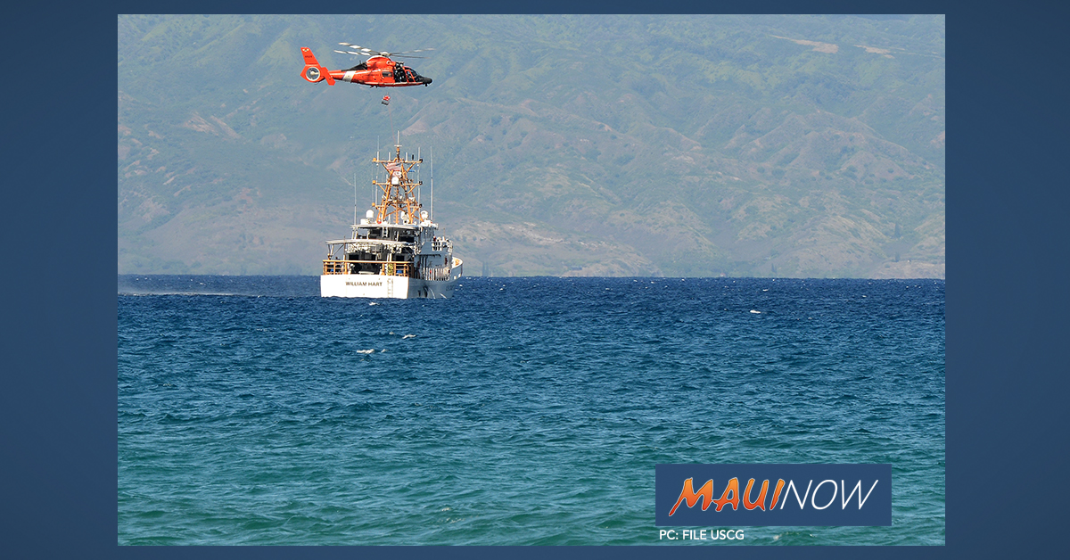 Search Suspended for Missing Opihi Picker off Big Island