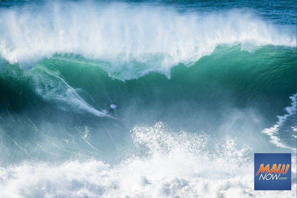 CBD Enterprise Named Title Companion for Jaws Huge Wave Championships