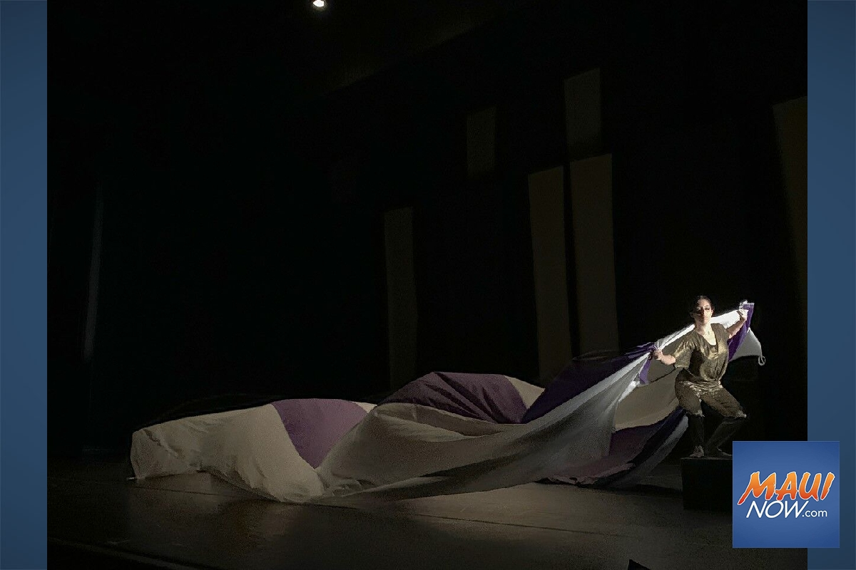 Dance Performance to Highlight 'Interdependent Nature of Our World'
