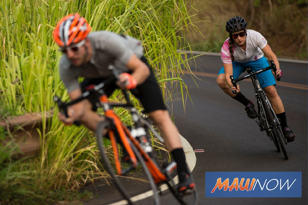 Inaugural Bike Ride to Benefit Keiki in Crisis