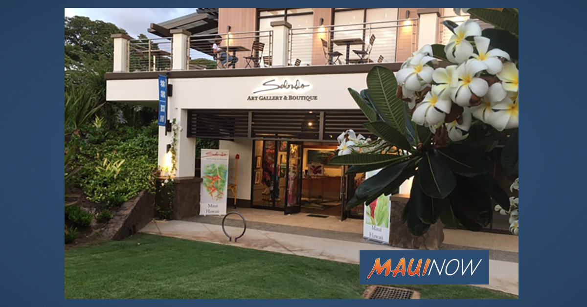 Grand Opening Celebrations Friday and Saturday at Wailea Village