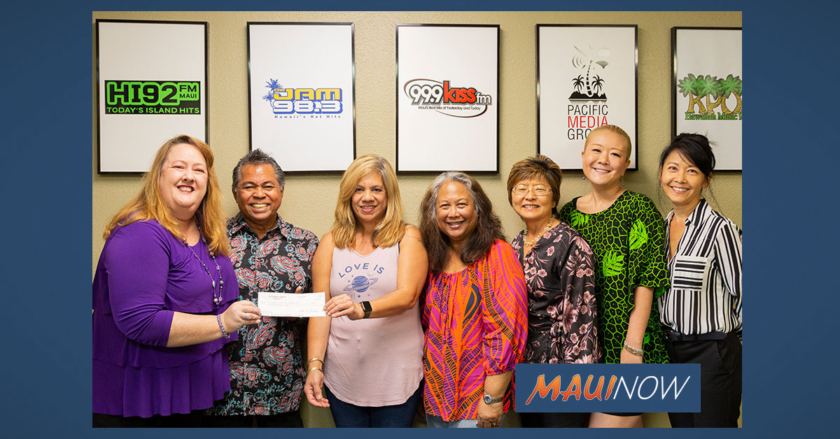 Ha'ikū Woman Wins $500 Grand Prize for Shop Small Maui Campaign