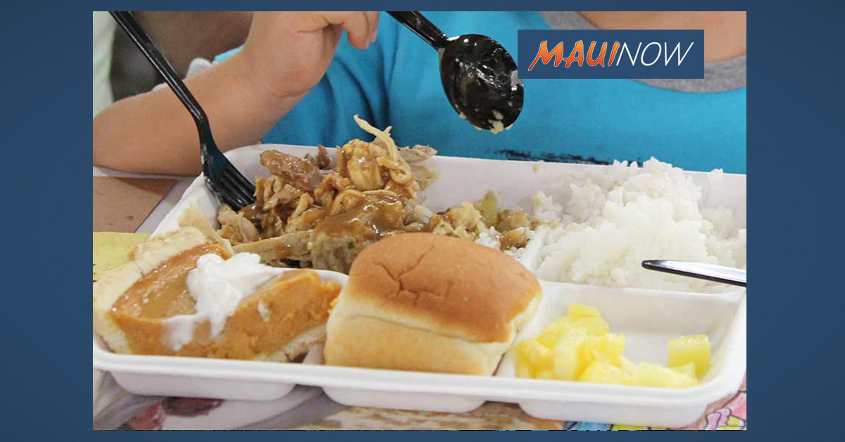 DOH Issues Cease and Desist Order to Mālama Meals for Alleged Food Safety Violations