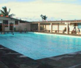 Shiraishi Pool Closed For Repairs