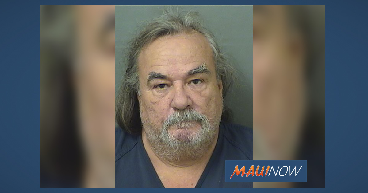 Indictment, Arrest Made in Nearly Two-Decade-Old Maui Murder Cold Case