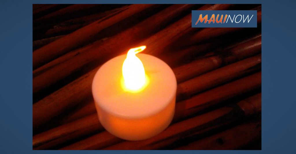 Maui Now: Mayor Expresses Condolences on Passing of Council Chair's Father, Jay Takaya