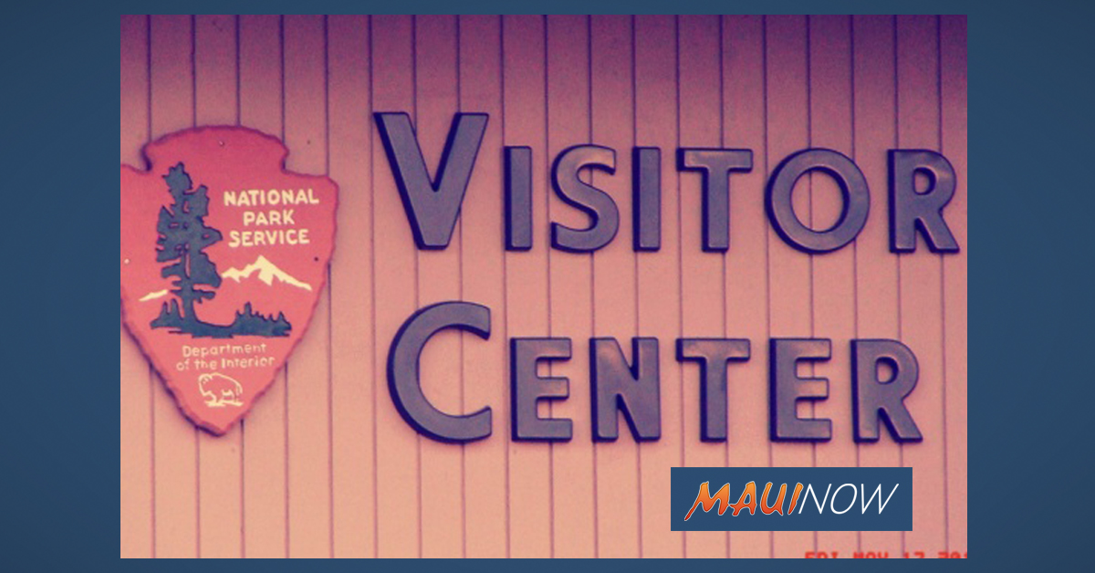 Haleakalā Visitor Center Temporarily Closed