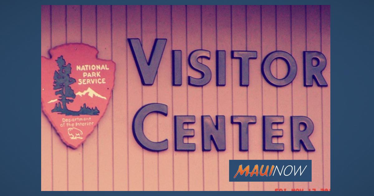 Haleakalā Visitor Center Temporarily Closed