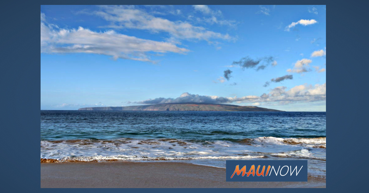 Kaho'olawe Trolling Dates Announced for December