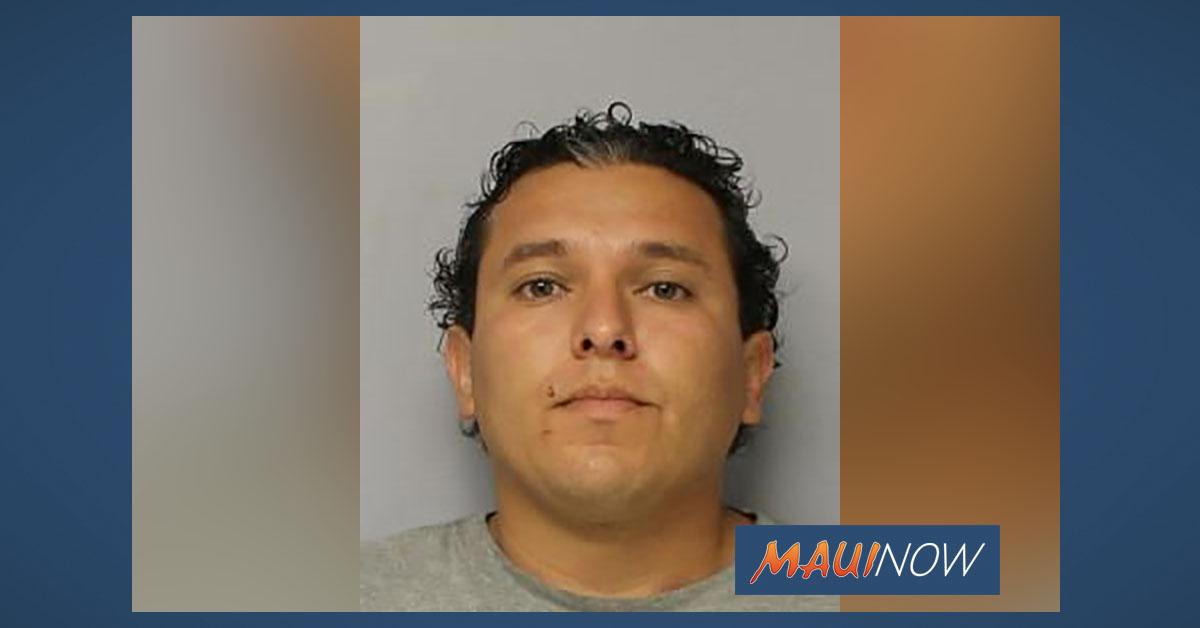 Maui Police Seek Suspect in Kahului Stabbing