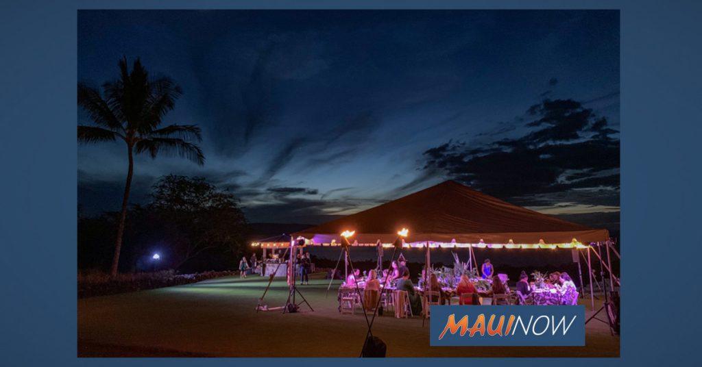 Maui Now: Noenoe Nights at Mākena Hosts Workshop to Celebrate Wāhine With Holiday Wreath-Making