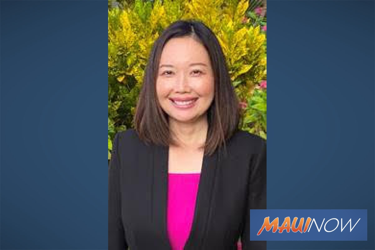 New Solicitor General Named